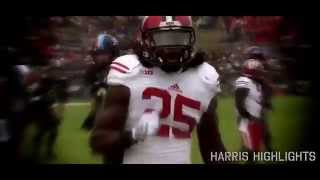 "Melvin Gordon ""You Can't Stop Me"" 2014 Highlights ᴴᴰ"