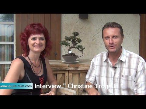 Ecole MLM Interview Christine Trognon