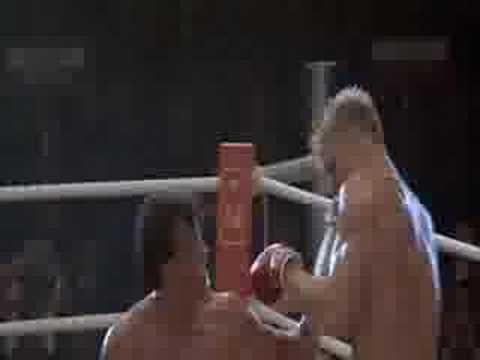 Rocky IV Rocky Balboa VS Ivan Drago Remix