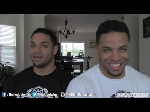 SUPPORT THE HODGETWINS BY SHOPPING AT: http://officialhodgetwins.com ...