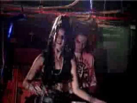 Miniatura del vídeo Psychic TV - Just Like Arcadia