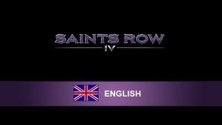 Saints Row IV - Meet the President Trailer