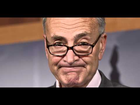 Chuck Schumer - 3 Branches Of Government