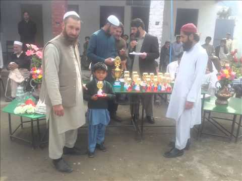 THE BRIGHT FUTURE PUBLIC SCHOOL ZOORMANDI PALAI MALAKAND