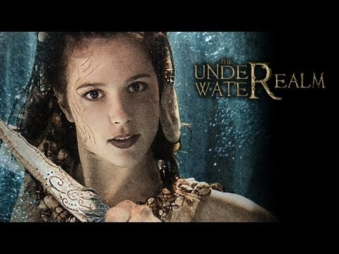 The Underwater Realm - Official Trailer HD