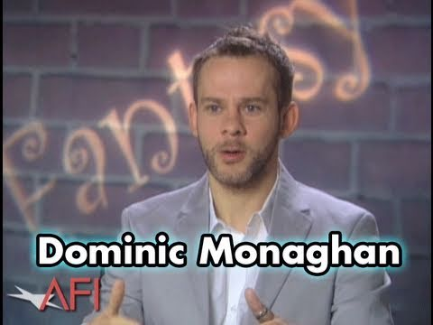 Dominic Monaghan On Hobbits