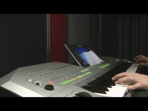 Haddaway- What Is Love Yamaha Tyros 2