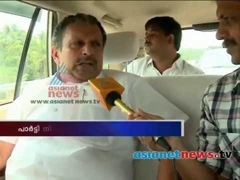 Kerala Election 2014: K. Muraleedharan's alone campaign in Kozhikode