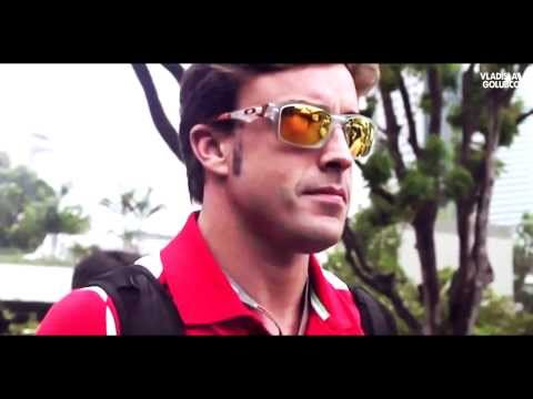 Fernando Alonso - Love to win