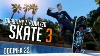 #22 Zagrajmy W Skate 3 Hall Of Meat Czyli Happy Wheels W