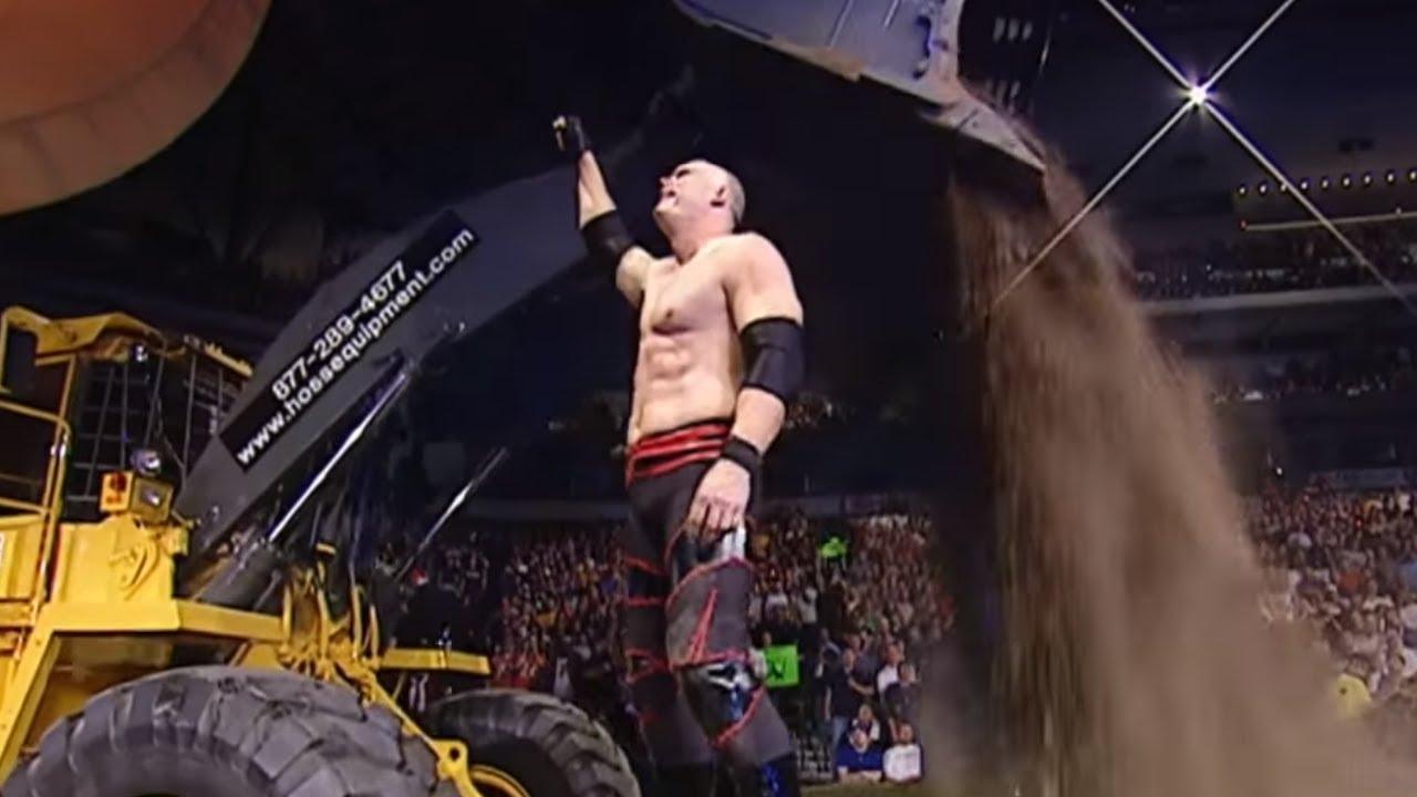 WWE Top 10 - Momentos shockeantes de Survivor Series