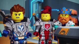 Lego Nexo Knights - 9 Kniha naprostého zla