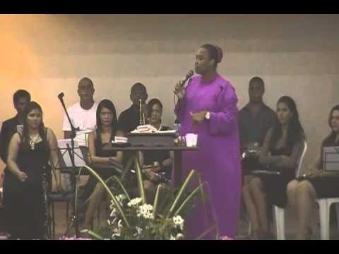 Elaine Martins - Igreja Fortalecida para Vencer os Desafios