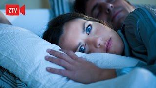 Điều gì xảy ra nếu chúng ta mở mắt khi ngủ