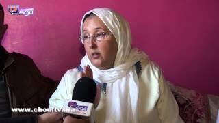 أم طارق تكشف لشوف تيفي حقيقة مقتل ابنها من طرف جزائري بسبب الكان | خارج البلاطو