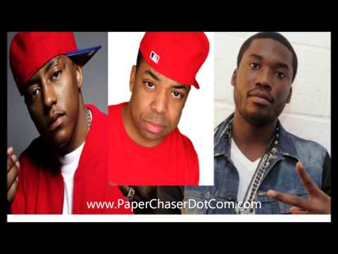 Cassidy Accepts Meek Mill's Challenge To Battle For $100,000 [New November 2012]