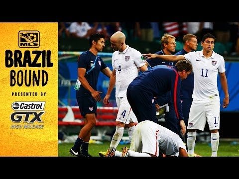 USMNT World Cup Post-Mortem Part 1 | Brazil Bound