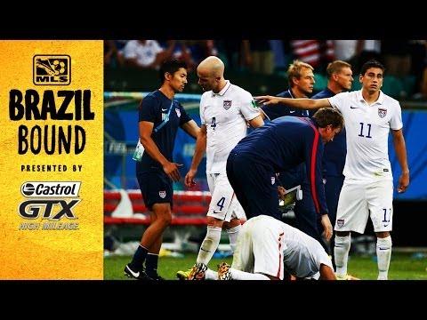 USMNT World Cup Post-Mortem Part 1 | Brazil Bound