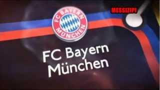 Бавария - Барселона: промо