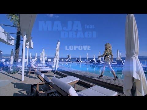 Maja Šuput feat. Dragi- Lopove