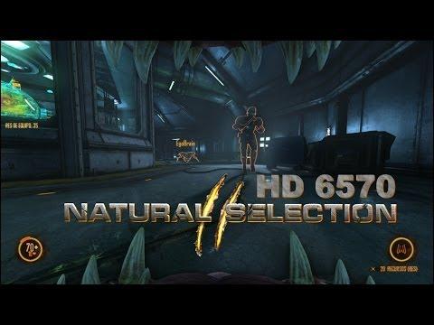 Natural Selection 2 - Gameplay HD 6570