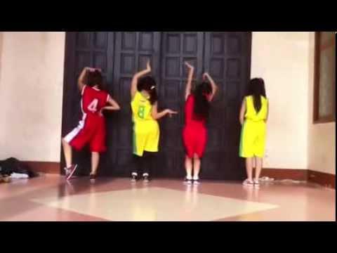 CON BƯỚM XUÂN  Dance cover by NHỮNG ĐỨA TRẺ NGOAN (W.A.O Crew)