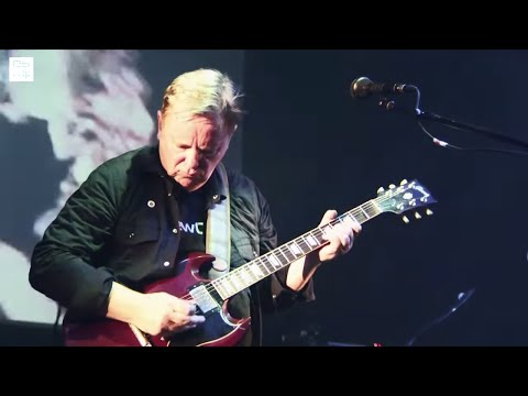 NEW ORDER live in Berlin (2012)