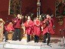 Recital de Coros de la Parroquia 2008 (I Parte) Parroquia San Juan Macias (Lima - Av. San Luis)