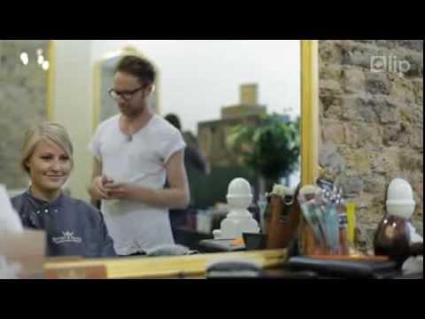 Cách cắt tóc ngắn cực đẹp