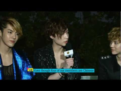 JJANG! Episode 14/Segment 2 - EXO-M Interview, VIXX Interview, http://www.facebook.com/jjangtv JJANG! Episode 14/Segment 2 - KCON Special Part 2 - EXO-M Interview, VIXX Interview Interview: EXO-M, VIXX Follow Us: http://...