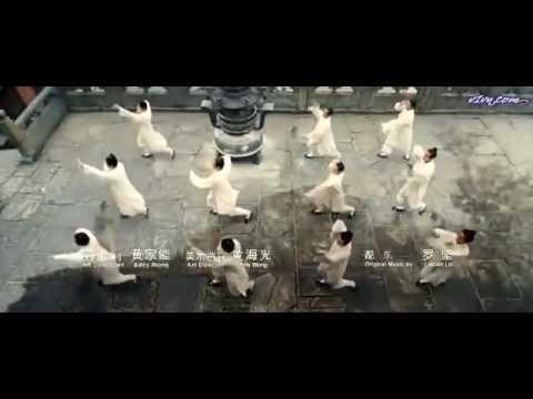 Nhạc Phim Võ Thuật Liên khúc Việt remix 2013 [Vietsub]