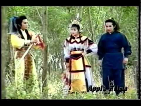 TĐ Tiết Đinh San cầu Phàn Lê Huê - Vũ Linh, KTL, Ngọc Huyền