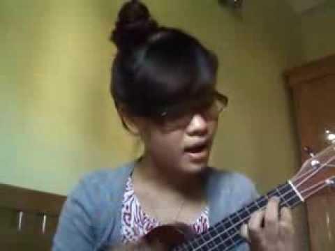 Tình yêu màu nắng - ukulele cover
