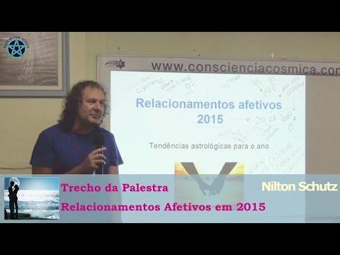 Nilton Schutz - Relacionamentos Afetivos em 2015