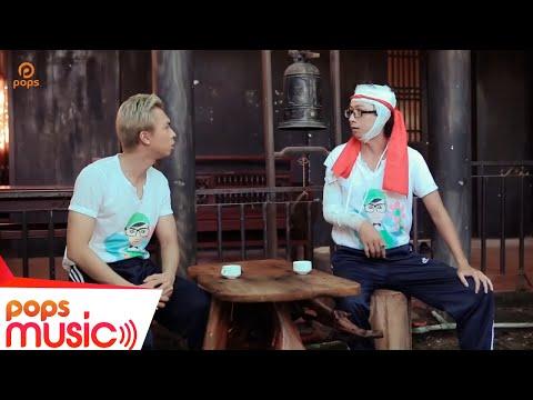 Phim Ca Nhạc Đại Náo Võ Đường - Hồ Việt Trung, Hứa Minh Đạt, Trương Quý Nhi