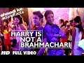 Harry Is Not A Brahmachari