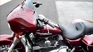2014 FLHXS Street Glide® Special 607085