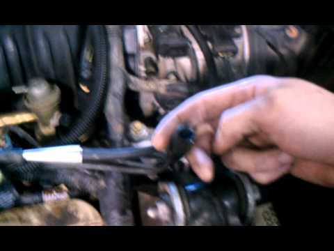 How To Smoke Test And Find An Evap Leak In A 2003 Dodge