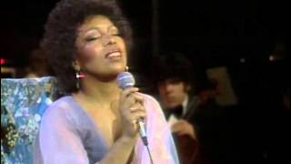 Roberta Flack . In Concert With The Edmonton Symphony . 1975. Live.