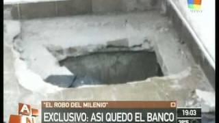 El Robo Del Milenio.mpg