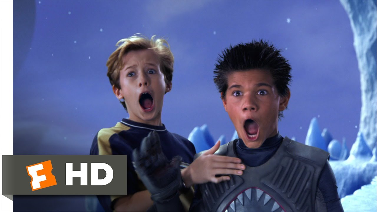 Sharkboy And Lavagirl Mcdonald S Toys : Max from sharkboy and lavagirl newhairstylesformen