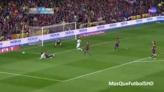 Cristiano Ronaldo Vs Barça HD- Mejores Jugadas , Goles