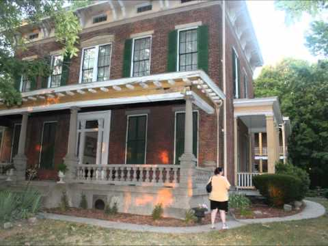 Hannah house indianapolis indiana evp 39 s youtube for 13 floor haunted house indiana