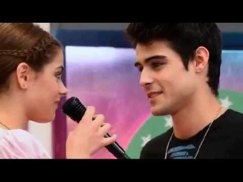 Violetta - Tienes Todo (VideoClip Oficial) HD full