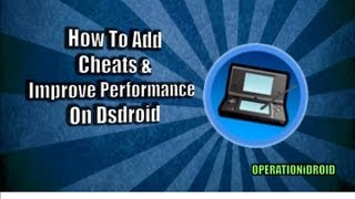 how to download games for nds4droid