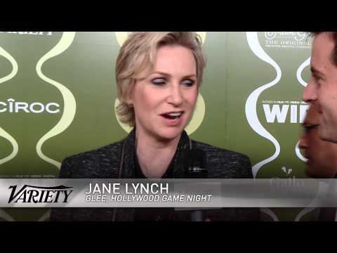 Jane Lynch Interview - Variety's Women