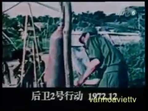Phim tài liệu Chiến tranh Việt Nam: Đường  Mòn Hồ Chí Minh