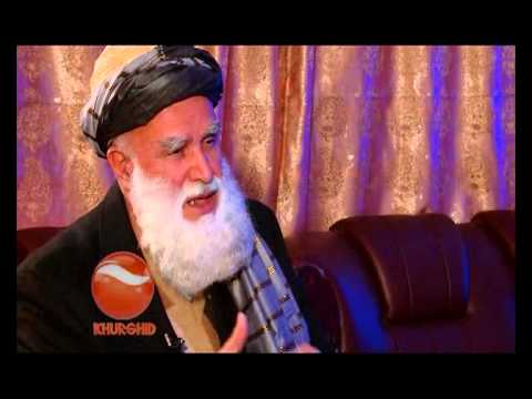 khurshid tv interview with ustad sayaf