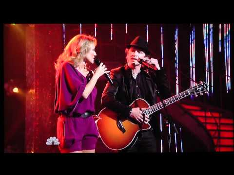 America's Got Talent Michael Grimm & Jewel