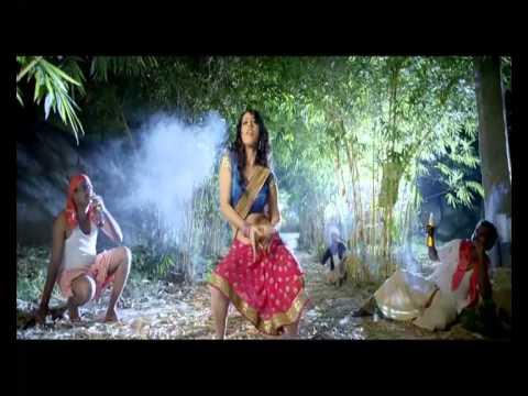 Kshatriya-Movie-Item-Song